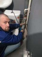 Прочистка канализации в Сочи