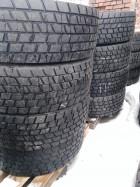 Шины грузовые бу R22.5 315 70 continental HD3