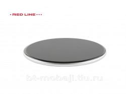 Беспроводное зарядное устройство RedLine Qi 04 Fast Charge 15W black