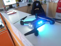 КВАДРОКОПТЕР DRONE SHARK 2.4GHZ