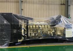 Дизельный генератор 1000 кВт