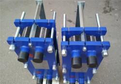 Пластинчатый теплообменник SN04 (9 кВт.)