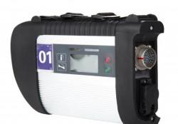 Mersedes дилерский сканер
