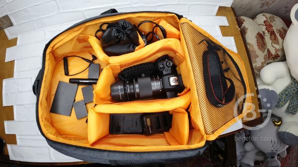 Canon EOS M50 EF 18-150 Kit + аксессуары
