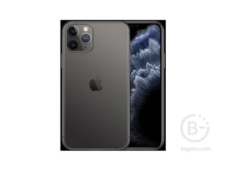Смартфон Apple iPhone 11 Pro 256GB Space Gray Подробнее: https://telefonica.su/