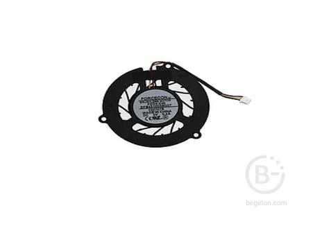 Вентилятор (кулер) для ноутбука AVERATEC 2100, p/n: DFB451005M30T