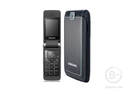 Мобильный телефон Samsung S3600 Black
