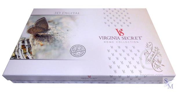 """Постельное белье Virginia Secret 3д """"Dorado"""""""