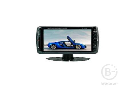 Автомобильный телевизор EP-700T Eplutus