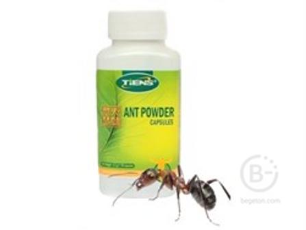 Сила жизни (порошок из диких муравьев) Тяньши Тиенс Tiens