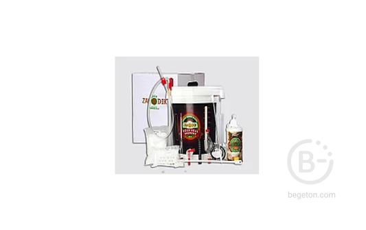 Домашняя мини-пивоварня Beer Zavodik Standart