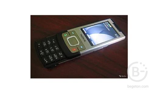 Nokia 6500 slaid (3Мр 3G Bluetooth microSD) нокиа