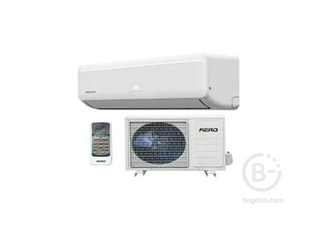 Сплит-система / кондиционер Aero ARS-12IH11D6-01/ARS-12OH11D6-01