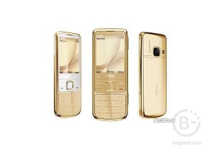 Смартфон Nokia 6700 classic Gold edition