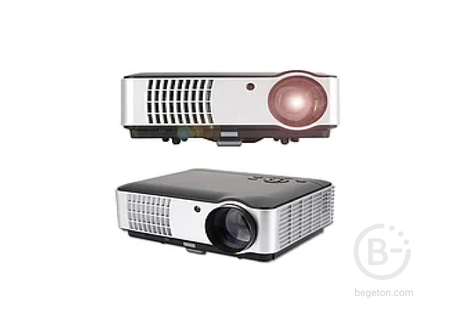 Проектор Digital LED Projector RD-806 Android