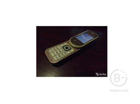 Nokia 7373 pink (2Mp Bluetooth microSD FM) Нокиа