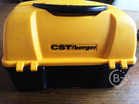 Нивелир CST/Berger Sal 32Х
