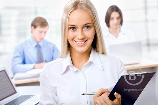 Сотрудник с опытом работы администратора