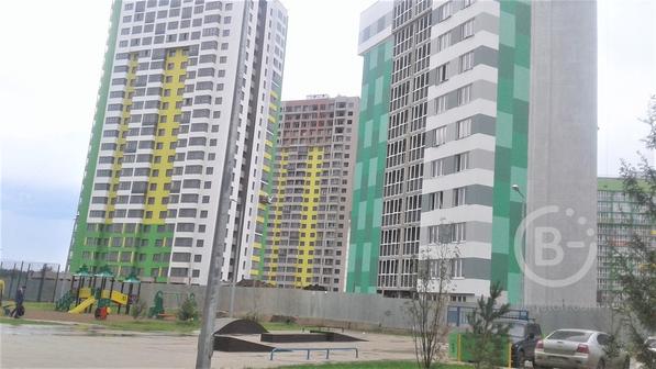 Строящееся жилье по адресу Уфа, Евгения Столярова, 9 А