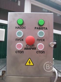 Станция Подготовки Рассола СР400,под заказ,есть доставка в страны СНГ