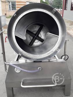 Вакуумный Массажер ММ900-700литров,под заказ,производим и ремонтируем,есть доставка в страны СНГ