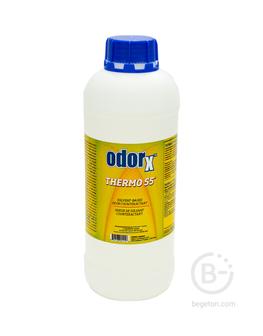 Жидкость для сухого тумана ODOR X Thermo 55 Cherry 0,95л