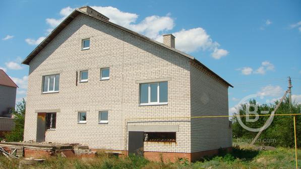 Загородный дом 380кв.м