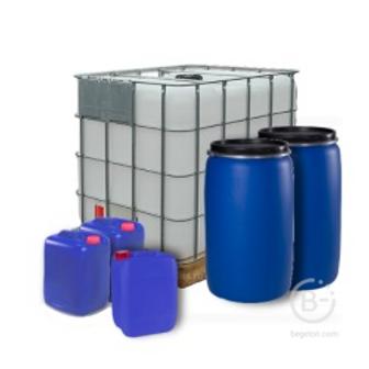 Соляная кислота техническая марка А 35%, канистры по 38 кг