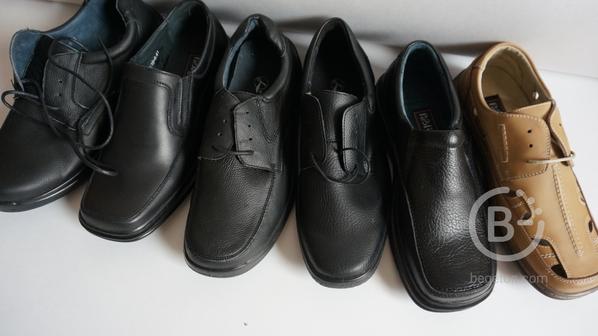 Демисезонная обувь мелкий опт