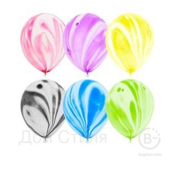 шары агаты мраморные
