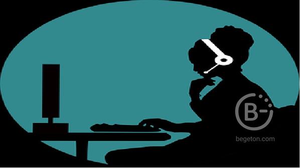 Работа в интернете (без опыта)
