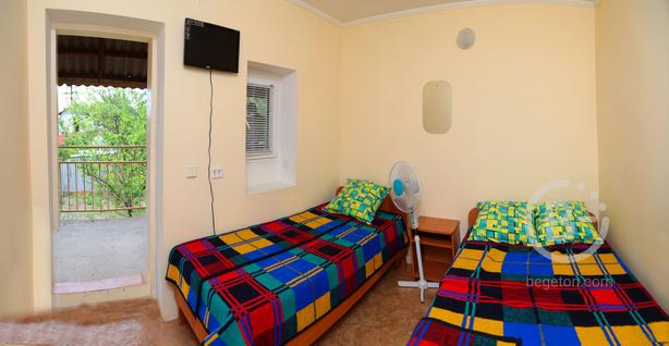 продам готовый бизнес для летнего отдыха в Крыму г.Саки