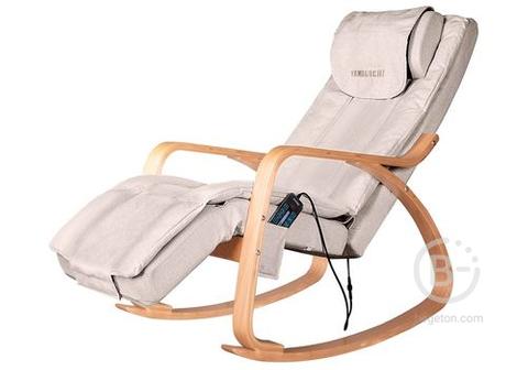 Массажное кресло-качалка US Medica Yamaguchi Liberty