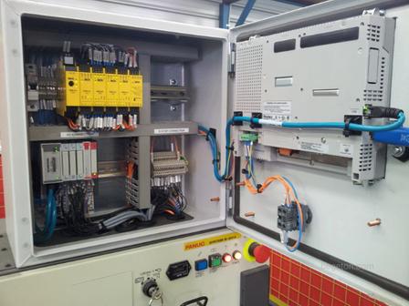 Ремонт лифтовых частотных преобразователей в Твери