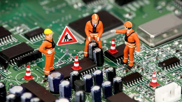 Ремонтируем электронные устройства
