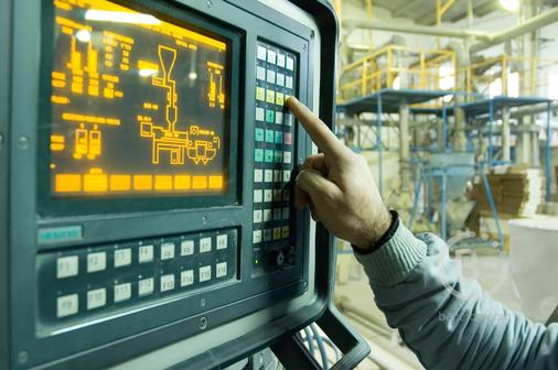 Ремонт панелей оператора, промышленных мониторов вТвери