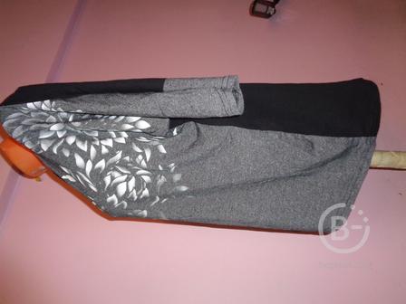 Блуза (231). atato. Размер XL