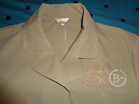 Блуза (253). Hongye Размер XL.