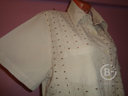 Блуза (235). Onno. РазмерБ XL