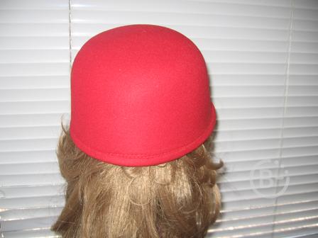 Шляпа (96). China. Размер 57-58