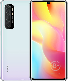 Смартфон Xiaomi Mi Note 10 Lite 6/128GB Global Version