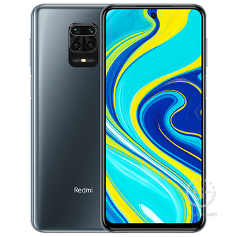 Смартфон Xiaomi Redmi Note 9S 4/64GB Global Version