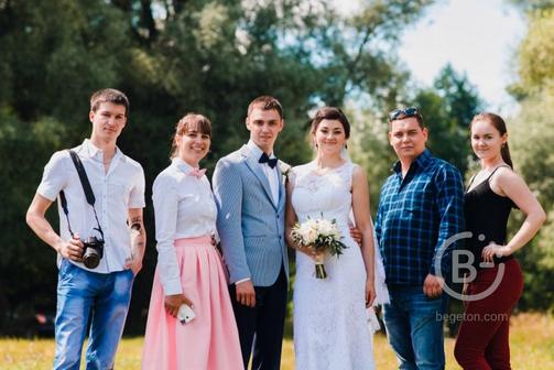 Бронирование на 2021 видео на свадьбу в Сарове