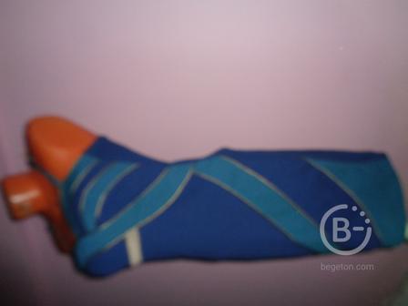 Платье с болеро (176).Rinascimento ITALU. Размер М