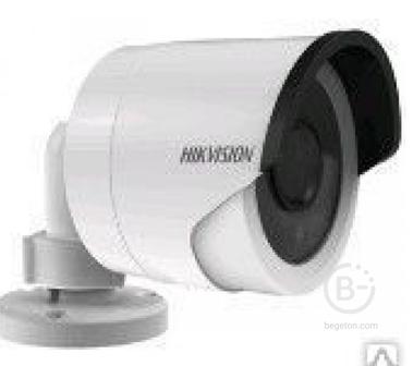 IP-видеокамера DS-2CD2032-I миниатюрная