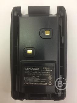 Аккумулятор Kenwood KB 35L для TH UVF1 Turbo  TK F6 Turbo