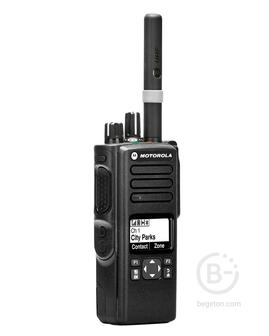Портативная радиостанция DP4601E