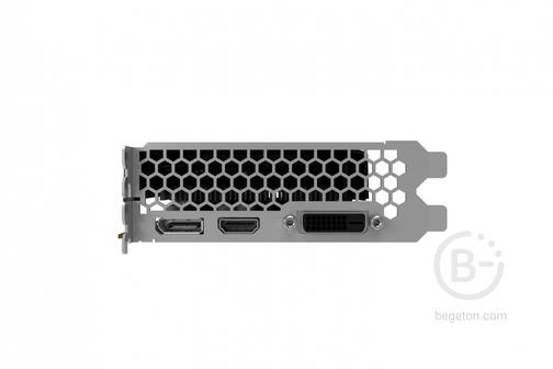 Palit GeForce 1050 Ti dual NE5105T018G1-1071D