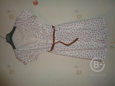 Платье (125д)