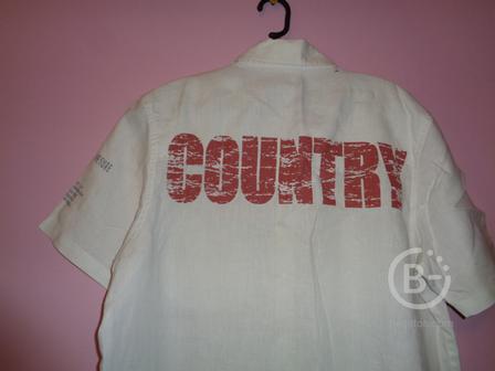Рубашка (31).  ITALY